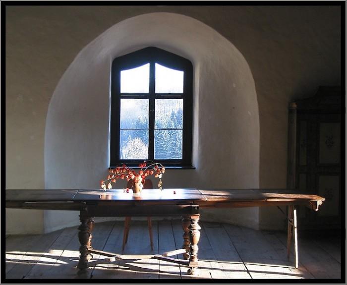 Das Schloss Kuckuckstein 13457
