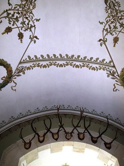 Das Schloss Kuckuckstein 98139