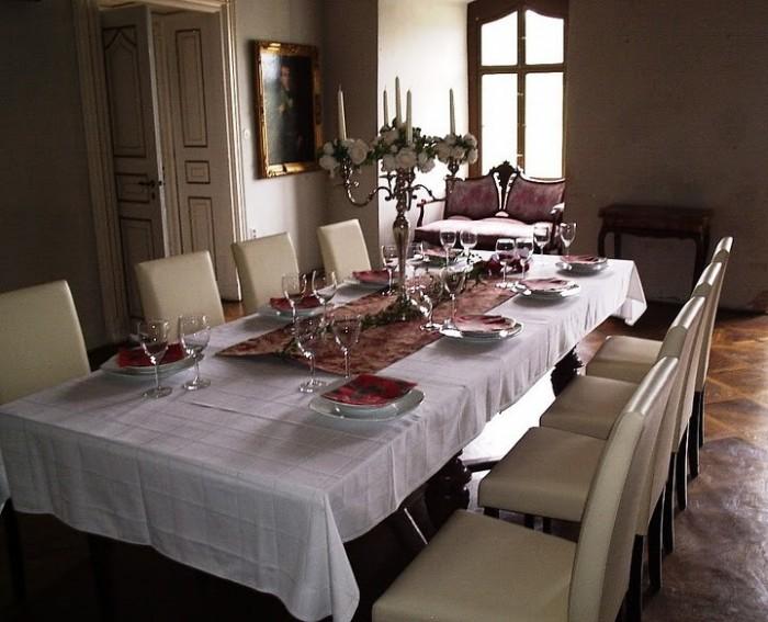 Das Schloss Kuckuckstein 32803