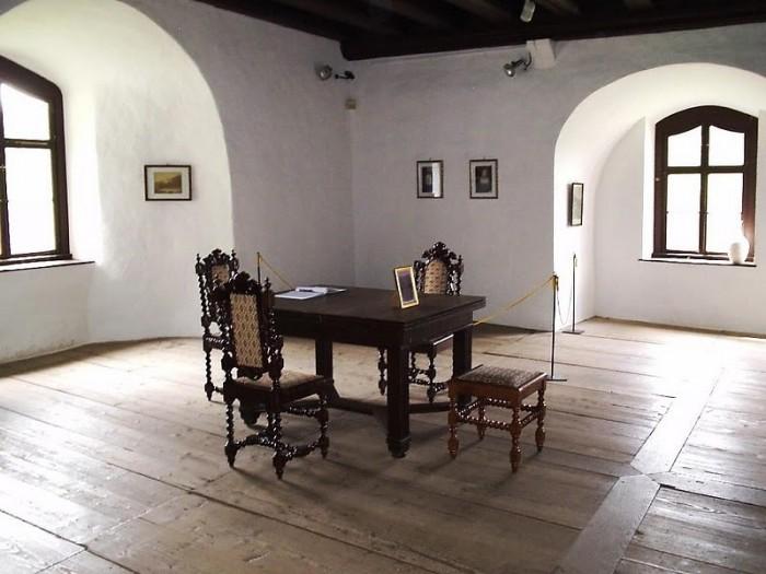 Das Schloss Kuckuckstein 47187