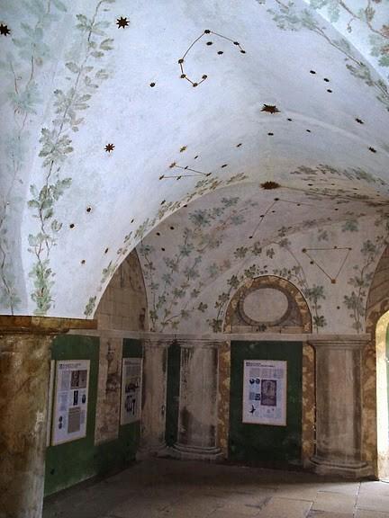 Das Schloss Kuckuckstein 32076