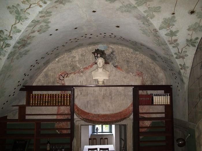 Das Schloss Kuckuckstein 82965