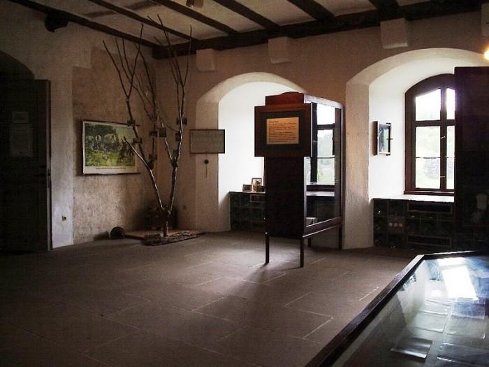 Das Schloss Kuckuckstein 99978