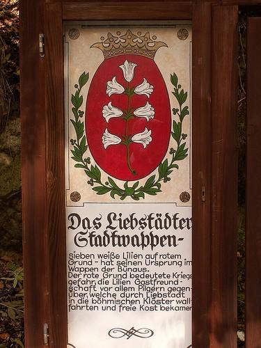 Das Schloss Kuckuckstein 96694