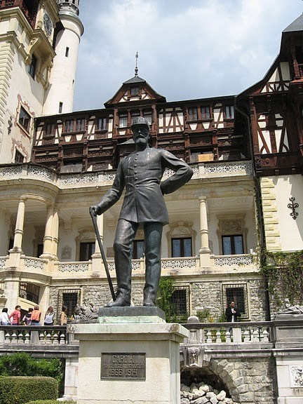 Замок Пелеш 25364