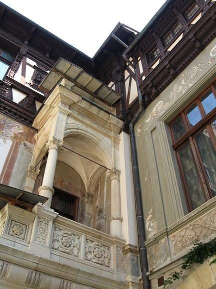 Замок Пелеш 56941