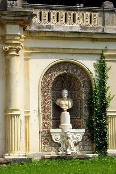 Замок Пелеш 15981