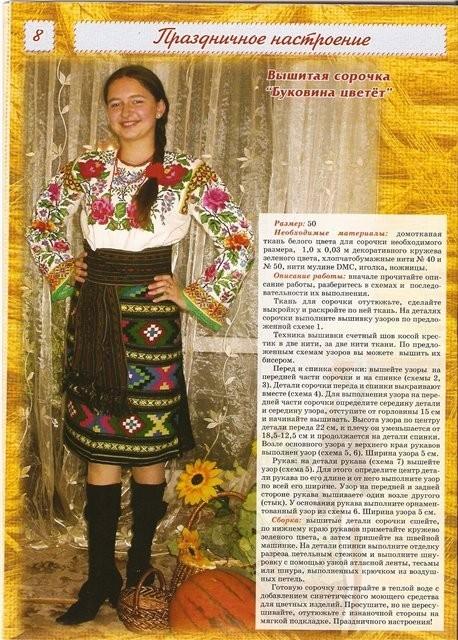 Библиотека узоров Украинские узоры Вишиванка власноруч Схемы орнаментов.