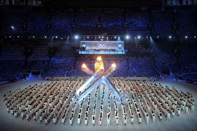 летние олимпийские игры xxii