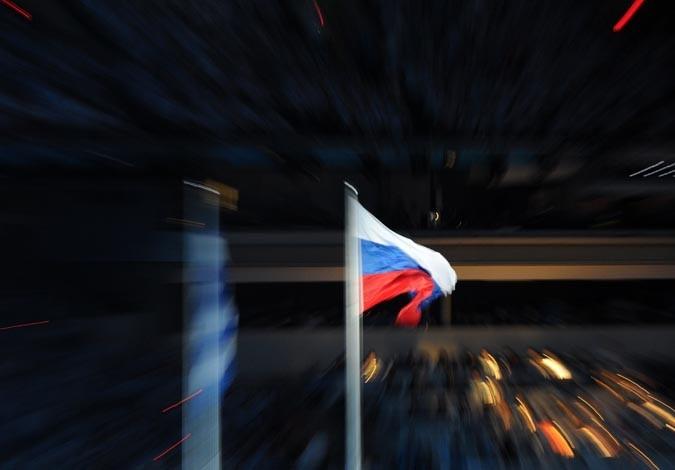 флаг россии реферат