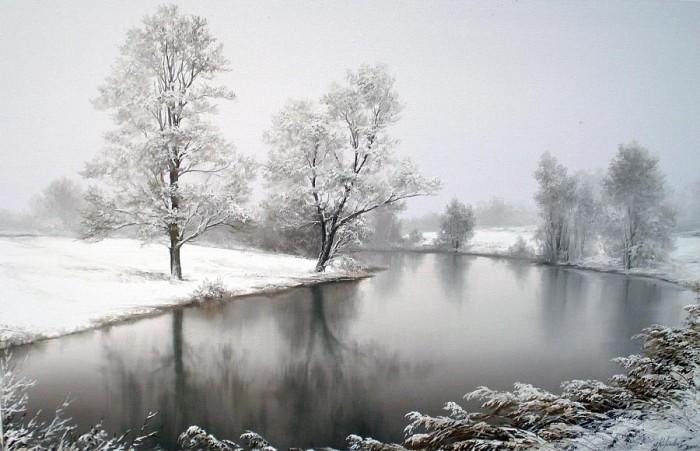 Зимняя соната