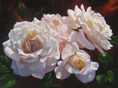 Four Roses & Bud