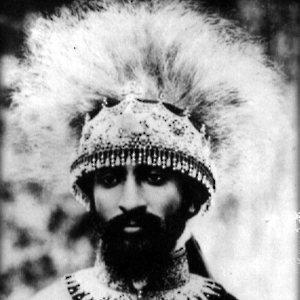 Король Эфиопии