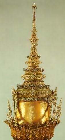 Корона короля Таиланда