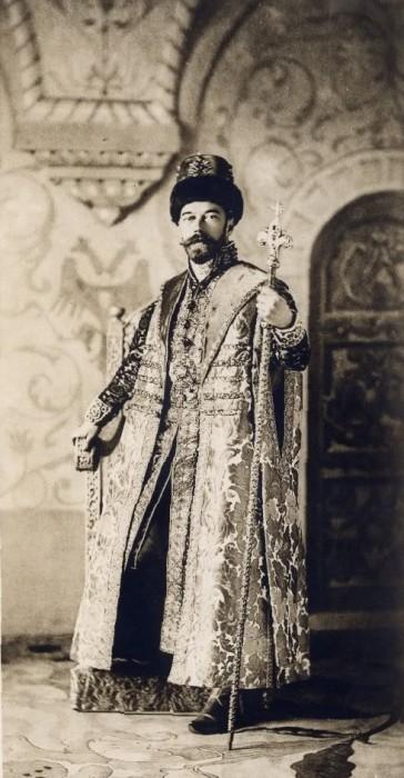 1353582 1903 ball   tsar nikolay 2 Царь Николай II возрождал Россию. Собрание редких фотографий