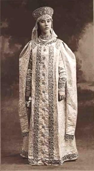 1353654 1903 ball   nat. iv. zvegintsova Царь Николай II возрождал Россию. Собрание редких фотографий