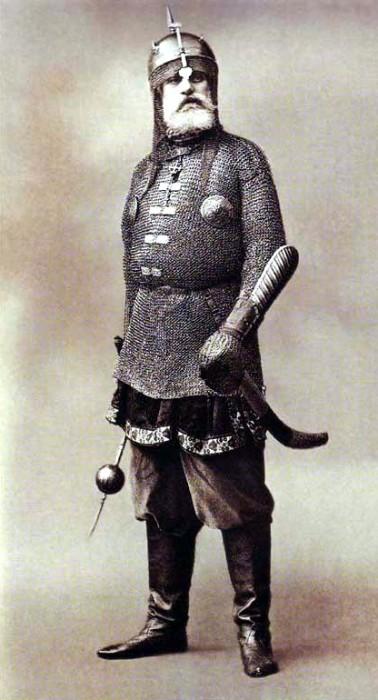 1353664 1903 ball   feofil meyendorf Царь Николай II возрождал Россию. Собрание редких фотографий