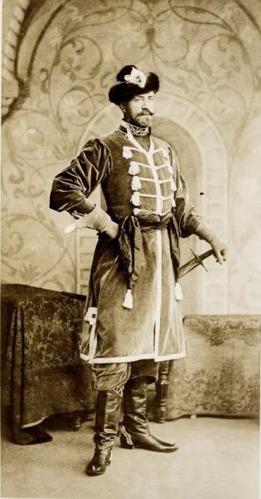1353694 1903 ball   nik. nik.  Царь Николай II возрождал Россию. Собрание редких фотографий