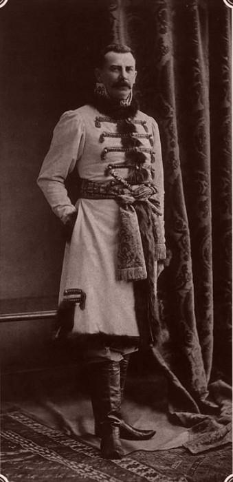 1353720 1903 ball   f.f. yusupov Царь Николай II возрождал Россию. Собрание редких фотографий