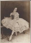 Балетная пачка во времена Анны Павловой