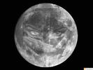 [+] Увеличить - а есть ли у Луны лицо?