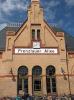 [+] Увеличить - Станция Prenzlauer Allee