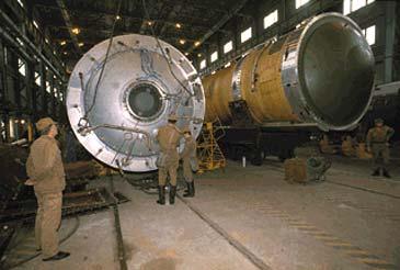 Уничтожение ядерного щита России продолжается...