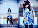 Посмотреть все фотографии серии Models