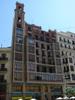 [+] Увеличить - Валенсийская архитектура