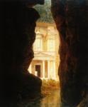 El Khasne, Petra