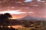 Mount Ktaadn 1853