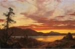 Sunset 1856