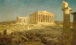 The Parthenon 1871