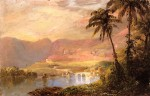 Tropical Landscape 1873