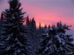 закат на Мрас-Су