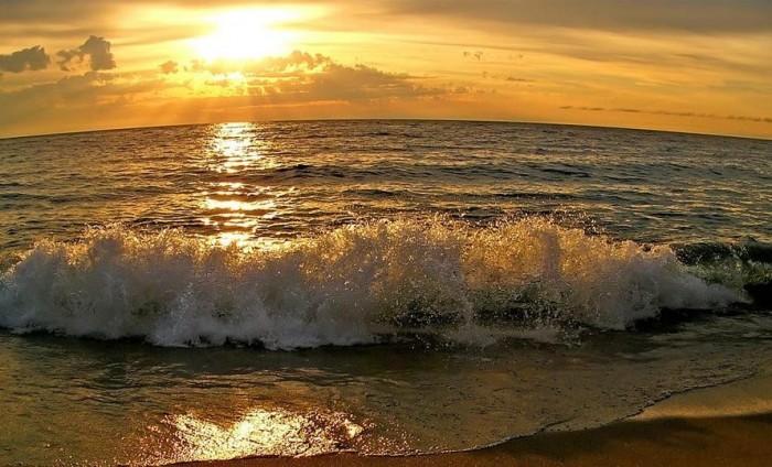 Любовь бога океан друзья ангелы