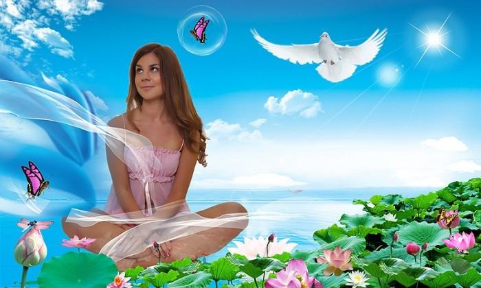 Райское настроение - russmax