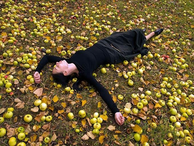 """Осенние яблоки - Il'ya """"Willy"""" Voynov"""