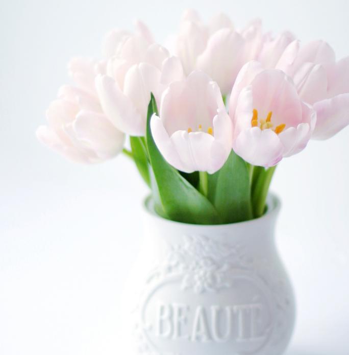 Цветы наша жизнь