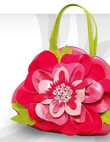сумки итальянской компании Braccialini купить.