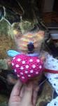 влюбленный котик-брлок