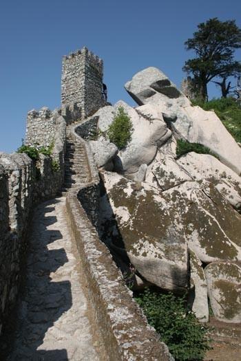 Замок Альмурол (Castelo de Almourol) 96235