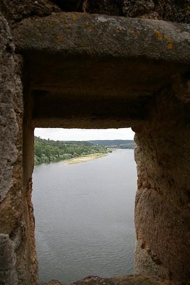 Замок Альмурол (Castelo de Almourol) 44192