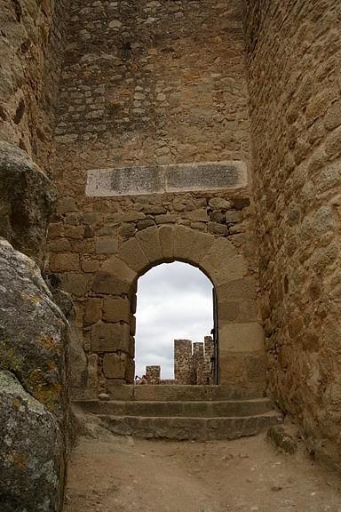 Замок Альмурол (Castelo de Almourol) 75308