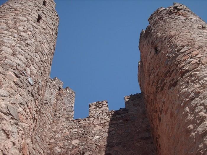 Замок Альмурол (Castelo de Almourol) 13161