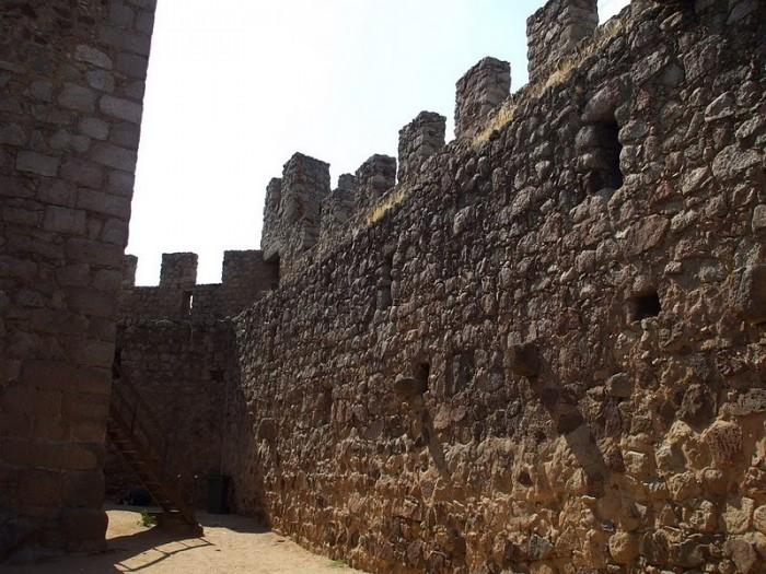 Замок Альмурол (Castelo de Almourol) 58495