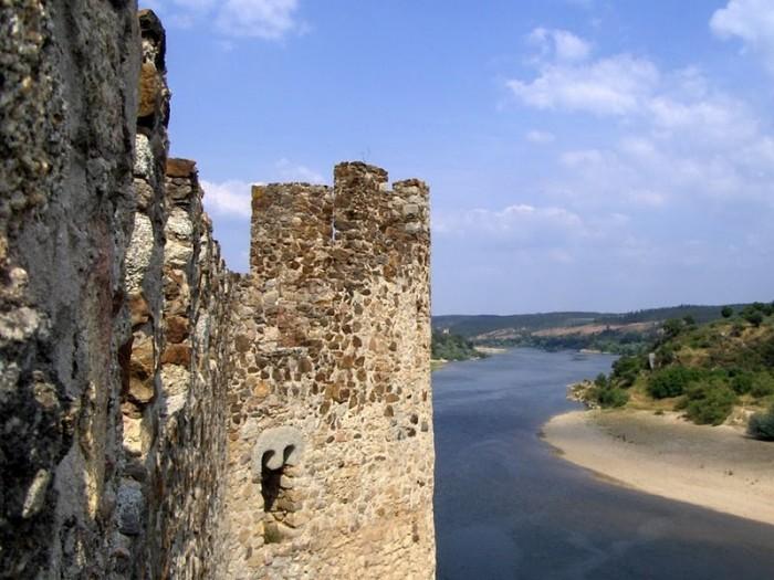 Замок Альмурол (Castelo de Almourol) 96266