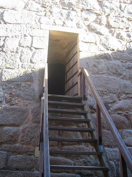 Замок Альмурол (Castelo de Almourol) 90868