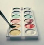 я расскрашу нашу жизнь самыми яркими и теплыми красками!