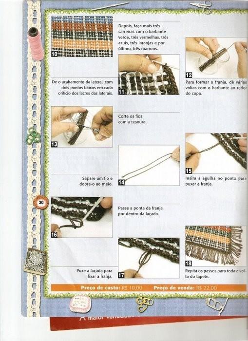 1642794 digitalizar0018 2012 Çeyizlik Tığ İşi Harika Aksesuar Örgüler, Tığ İşi Muhteşem Mutfak Dantelleri, Yeni Tığ İşi Mutfak Dantelleri, Çok Şık El Örgüsü Mutfak İşleri